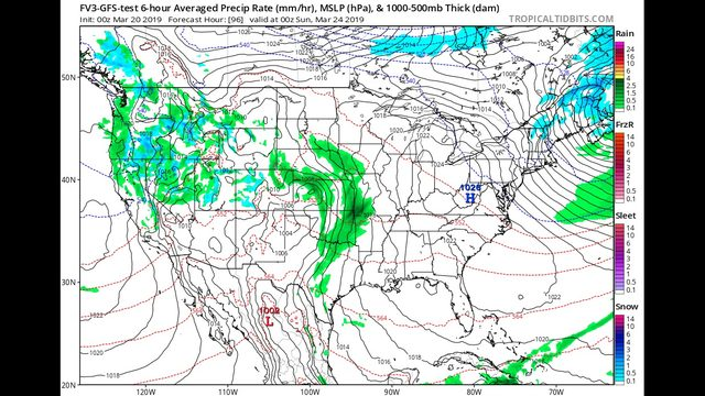 Wednesday AM Blog:  Morning showers and cooler.  Next storm system and your long range forecast
