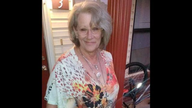 Search for missing woman transitions to recovery