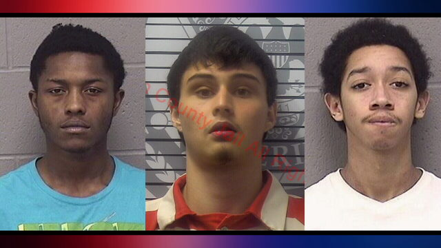 1 of 4 suspects in a Pittsburg home invasion is sentenced
