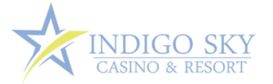Indigo Sky Casino & Resort logo