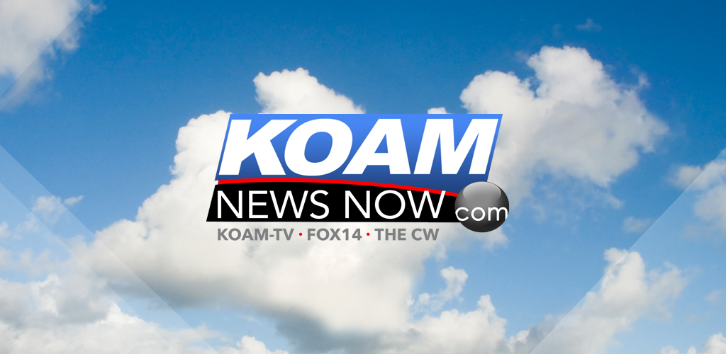 KOAM News Now logo