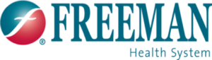Freeman Health Systems logo