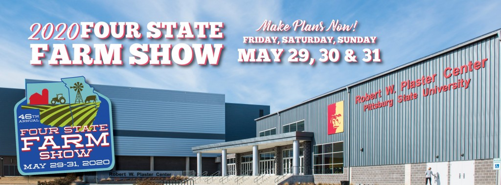 Four State Farm Show Facebook Image