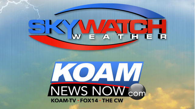 Skywatch Weather App Logo 16x9 For Story Page
