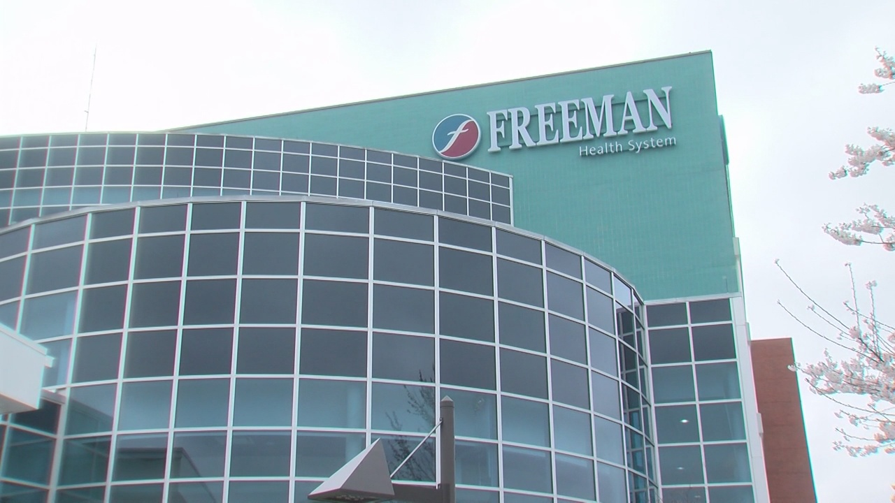 Freeman Hospital In Joplin, Missouri Provides Update On Their Covid 19 Call Center
