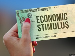 what is the economic stimulus bill