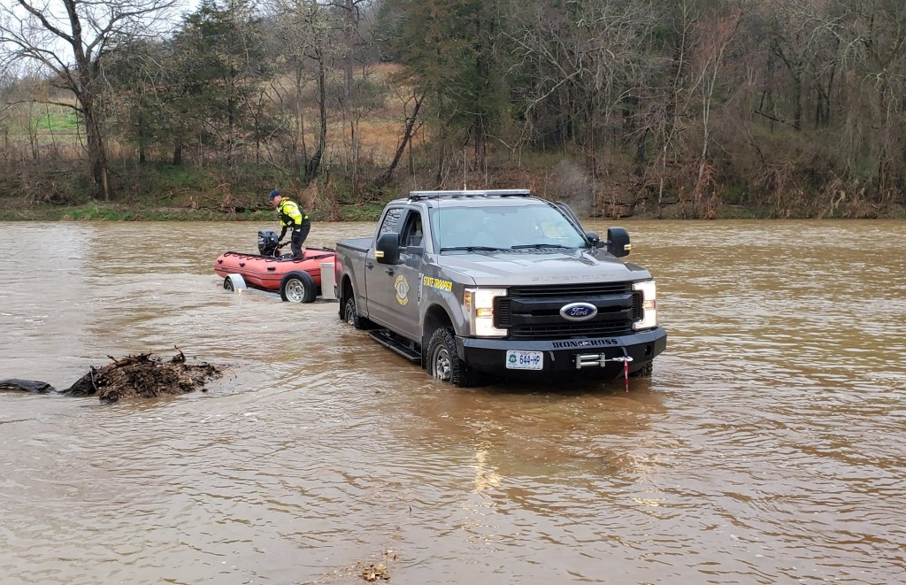 Mcdonald Co Water Rescue