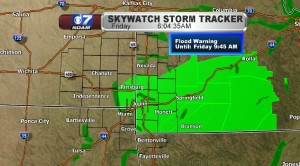 Fri Flood Warn