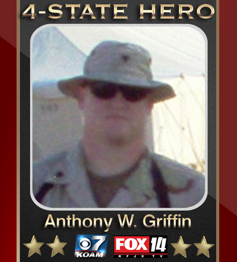 Anthony Griffin