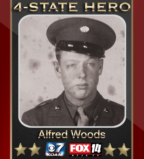 Alfred Woods