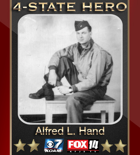 Alfred Hand