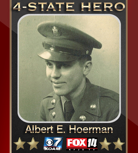 Albert Hoerman