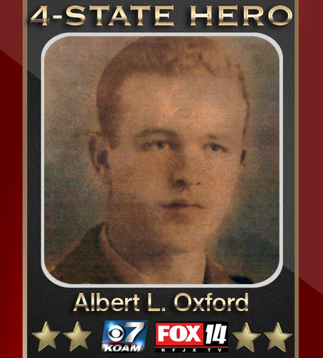 Albert Oxford