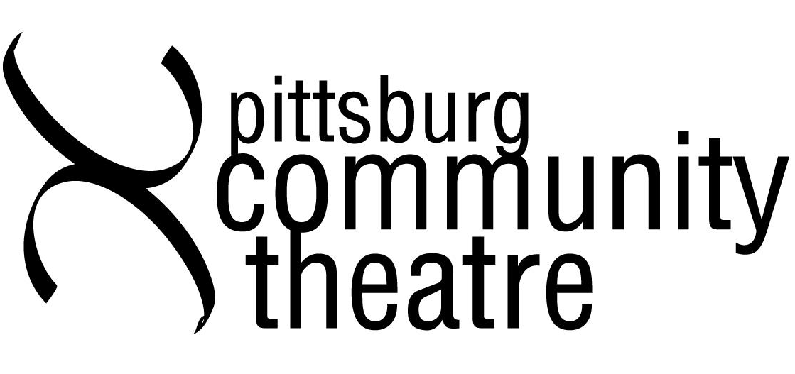 Pittsburg Community Theatre Logo