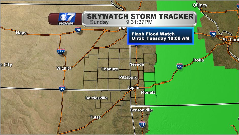 Flashfloodwatch