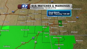 Wed Flood Watch