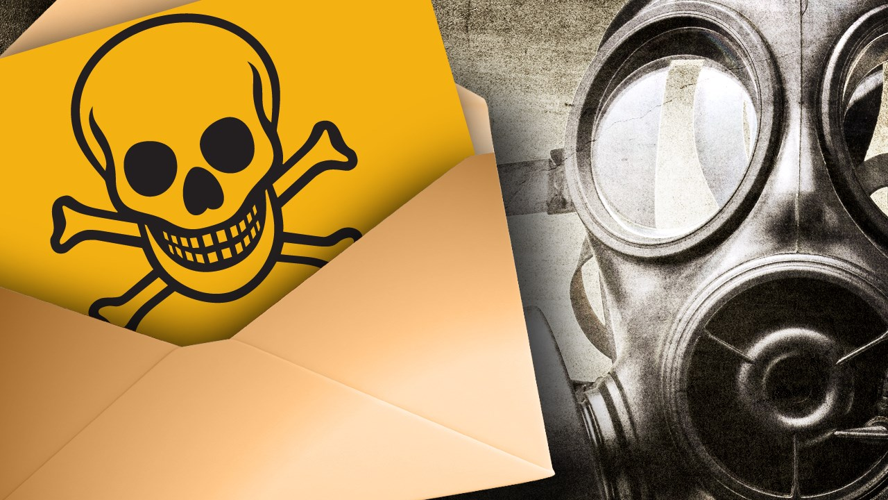 Toxic Mail