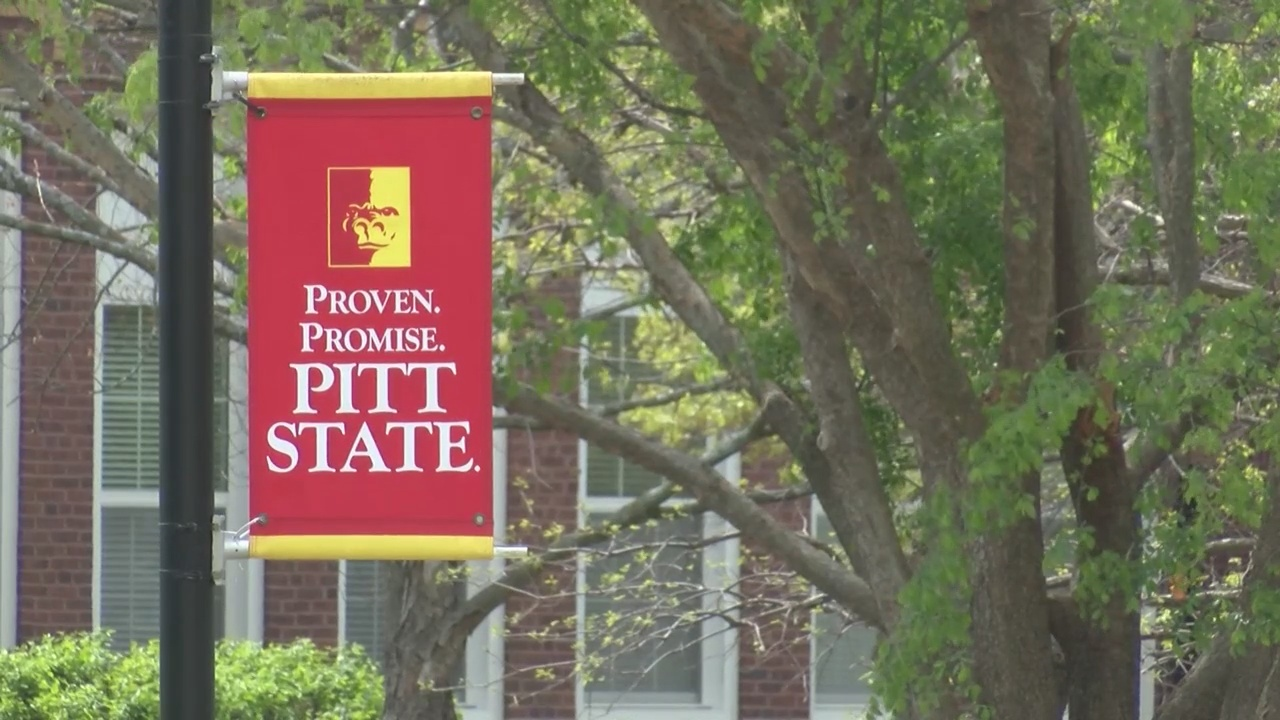 Students At Pittsburg State University Are Trying To Make A Lasting Difference This Earth Day