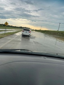 7th And 249 Heading North In Joplin Mo Viewer Photo