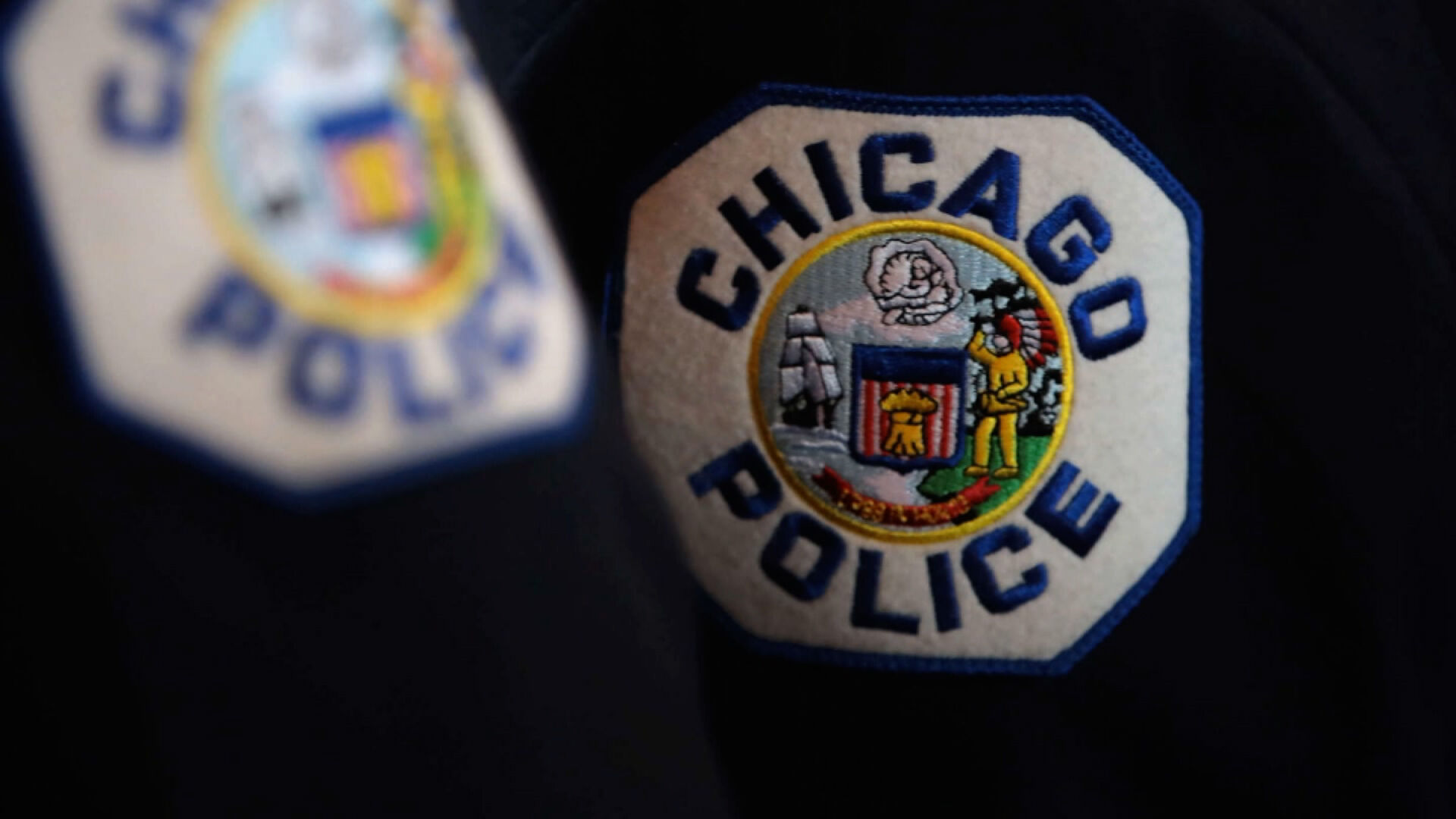 <p>Up to half of Chicago's rank-and-file police officers could be placed on unpaid leave starting Friday because of a dispute between their union and Mayor Lori Lightfoot over a city requirement for officers to disclose their vaccine status.</p>